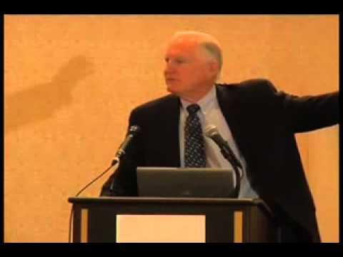Embedded thumbnail for 2008 American Diploma Project Leadership Team Meeting - Dr. Craig R. Barrett Keynote