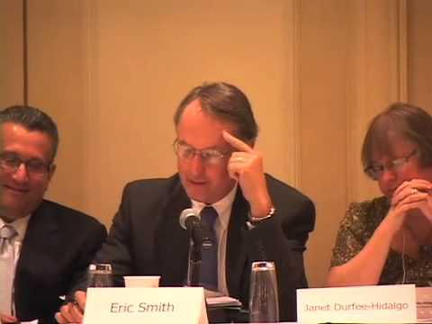 Embedded thumbnail for Common Standards: A Conversation with State Leaders