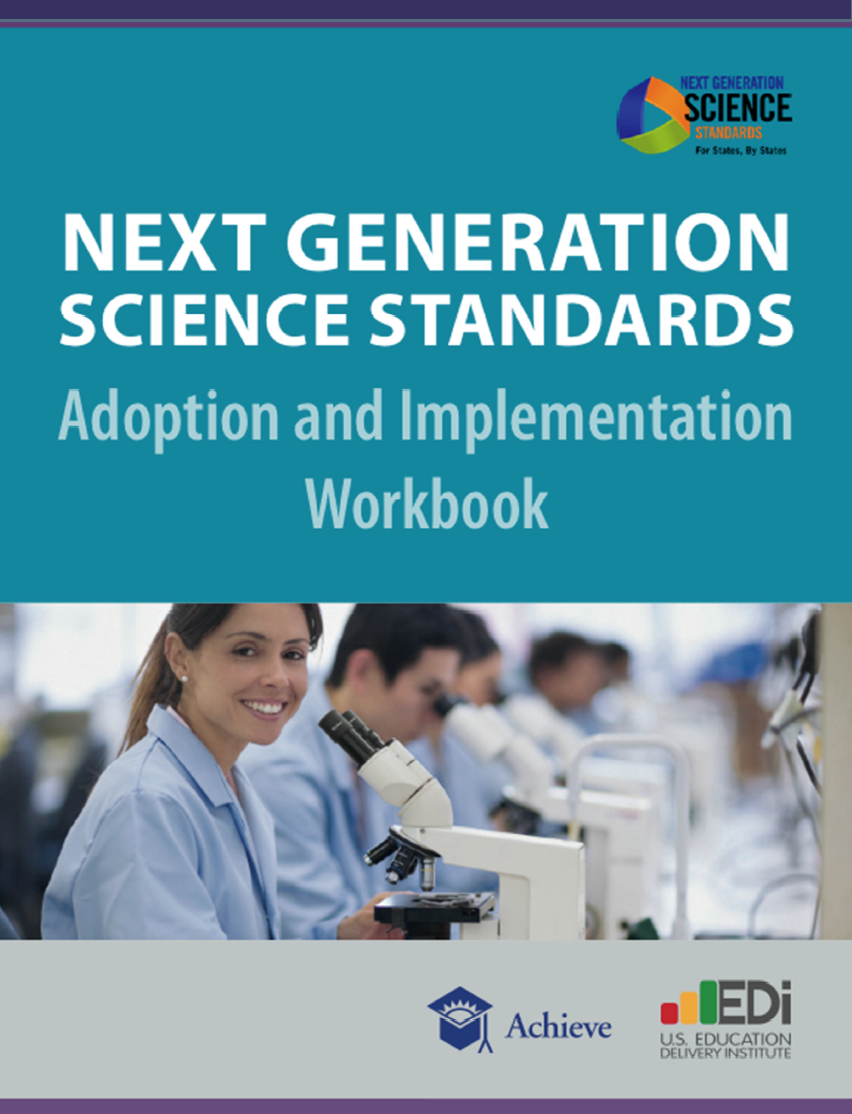 science in the next generation Learn how we can help educators understand and implement next generation science standards (ngss) in the classroom.